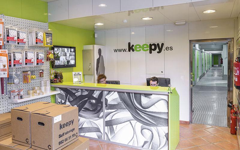 Keepy 2
