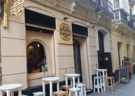 La Calle Burger
